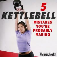 5 Kettlebell Mistakes You're Probably Making Featured Image