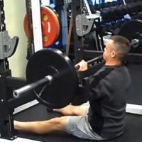 The Z Press: Advanced Overhead Pressing Featured Image