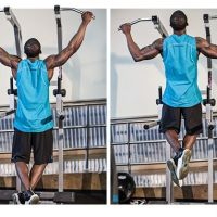 3 Tips to Master the Powerful Pullup Featured Image