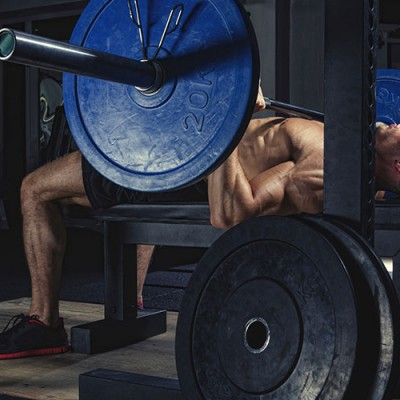 Ultimate Bench Press Workout: increase Chest Strength and Size Featured Image