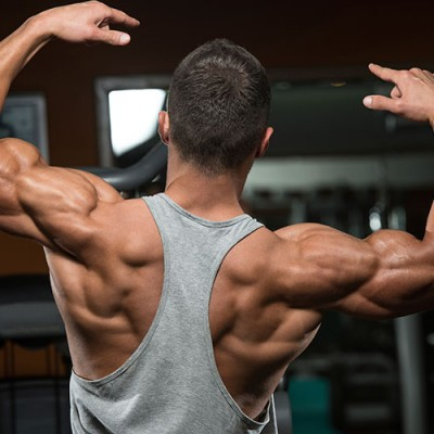 Build a Thick and Wide Back with These 3 Exercises Featured Image