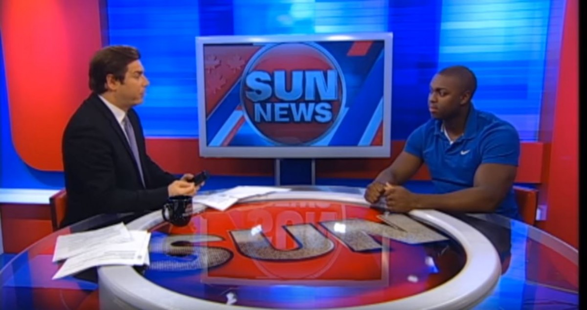 Sun News – Attack your Back Pain Featured Image
