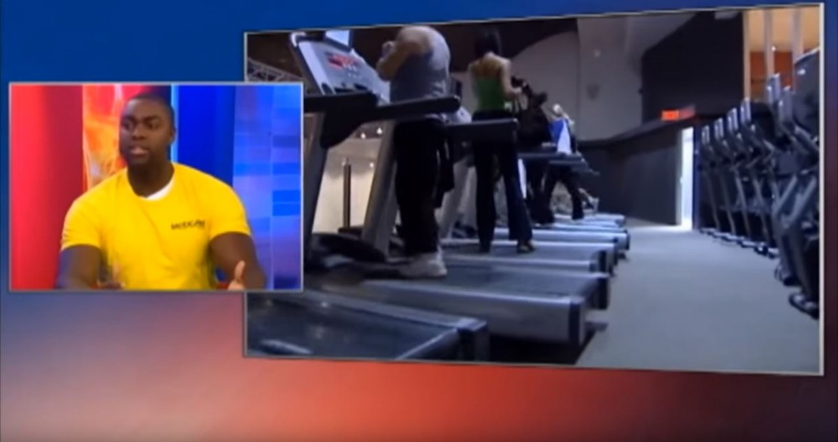 Sun News -Get fit in 2012 Featured Image