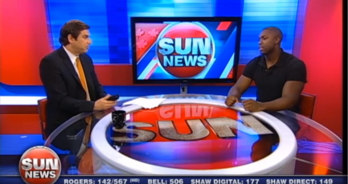 "Sun News – How to ""like"" Running Featured Image"