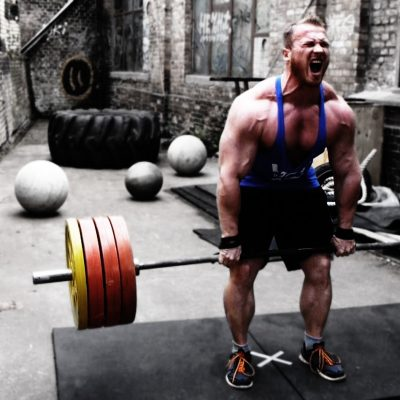 Love the Gym? Here's 5 Questions to Ask Yourself. Featured Image