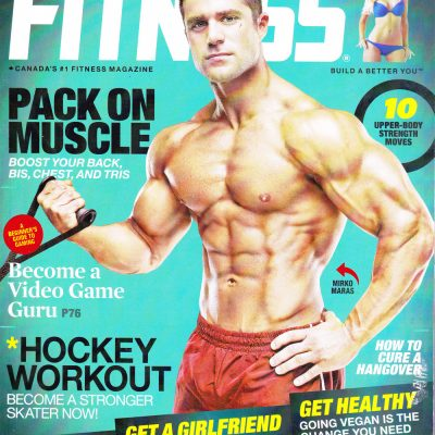 Hypertrophy 101 Featured Image