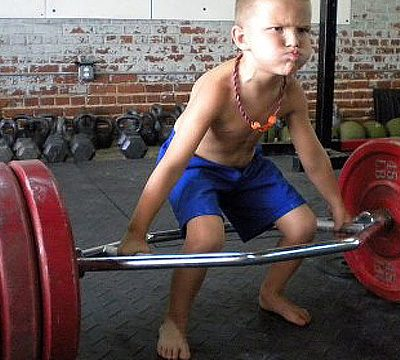 4 Rules for Strength Coaches who Train Youth Athletes Featured Image