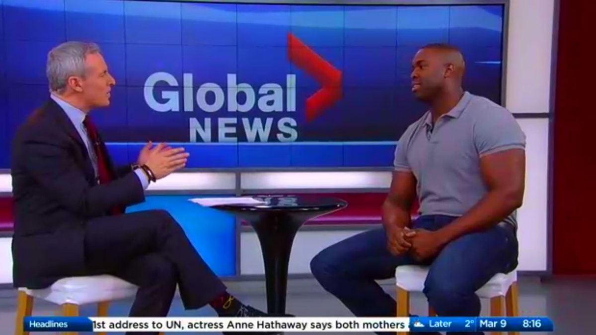 The Morning Show: Keeping your 2017 fitness goals going as we head in to the spring Featured Image
