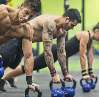 15 Minutes and a Kettlebell are All you Need for a Great Workout Featured Image