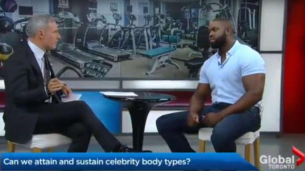 The Morning Show – Can you Get and Keep a Hollywood-style beach body? Featured Image