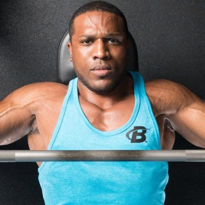 5 Hard Truths You Need To Hear About The Bench Press Featured Image