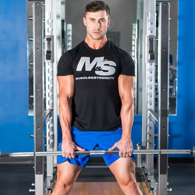 Why Bodyweight to Strength Ratios Are Dumb Featured Image