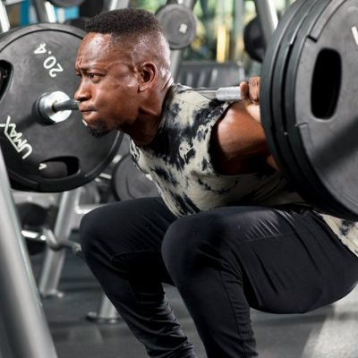 The Simple Strength Trick To Get The Most Out Of Heavy Lifts Featured Image