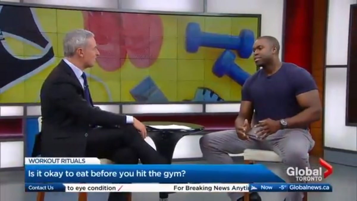 The Morning Show – Debunking Common Fitness Myths Featured Image