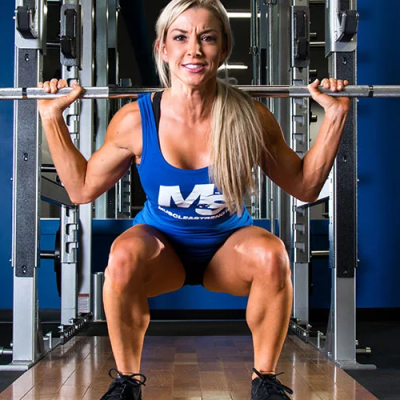 Metabolic Training: 3 Full Body Circuits for Fat Loss Featured Image