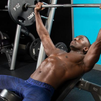The 3 Rules of Upper Body Training for Tall Guys Featured Image