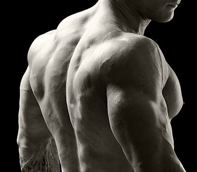 Best At-Home Back Workouts to Build Size and Strength Featured Image