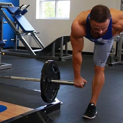 5 New Landmine Exercises for Explosive Gains Featured Image
