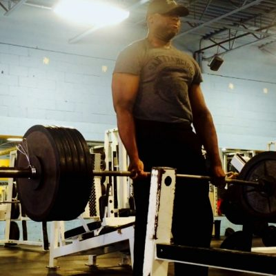 Exercise Spotlight: Paused Deadlifts Featured Image