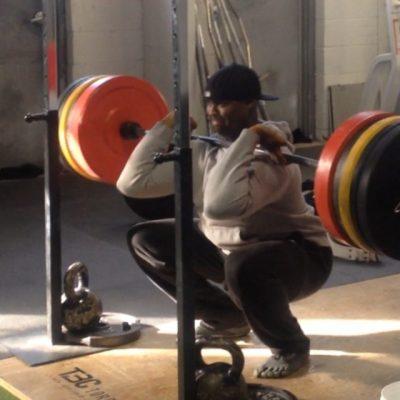 Exercise Spotlight: VMO Squats Featured Image