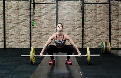 Exercise Spotlight: Snatch Step Featured Image