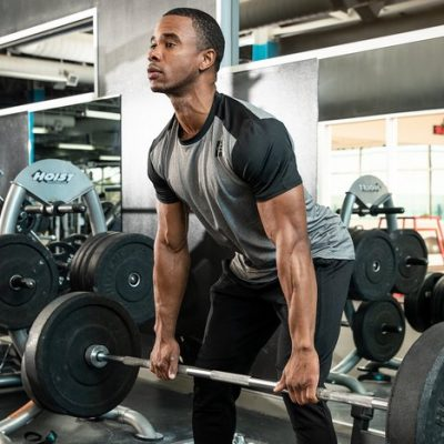 Why you Shouldn't Always Focus on Lifting Heavy Weights Featured Image
