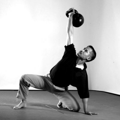 Exercise Spotlight: Half Kneeling Bent Press Featured Image