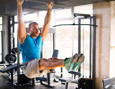 Exercise Spotlight: Hanging Leg Raise 2.0 Featured Image