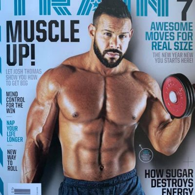 New Muscle Moves Featured Image
