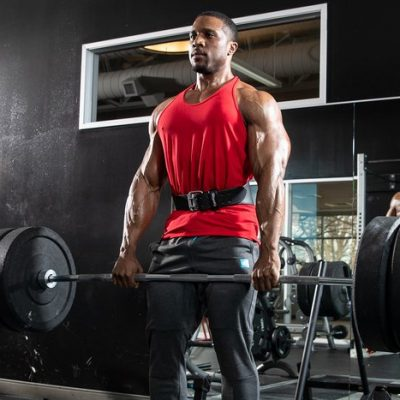 This Is the Best Way for Tall Guys to Deadlift Featured Image