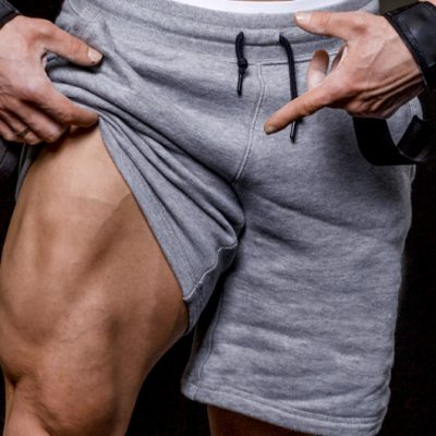 The 5 Best Bodyweight Quad Moves For Muscle Growth Featured Image