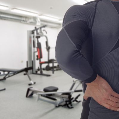 How to Work Out When You Have An Aching Back Featured Image