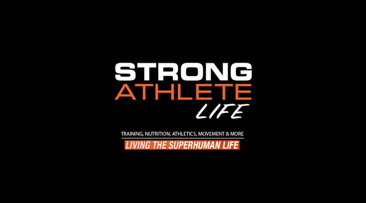 Strong Athlete Life: EP. 67 – Training Myths Debunked with Lee Boyce on Apple Podcasts Featured Image