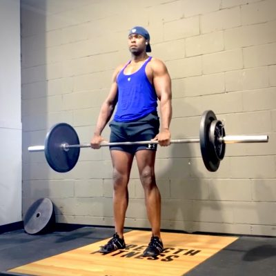 Checkpoint: 15 Things 15 Years of Working Out has Taught me Featured Image