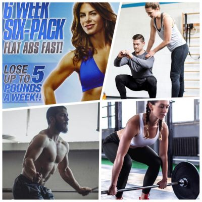 Truth: When Every Exercise is an Injury Risk, You, My friend, Have been Duped by the Fitness Game. Featured Image