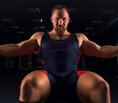 5 Bodyweight Challenges for Big Guys Featured Image