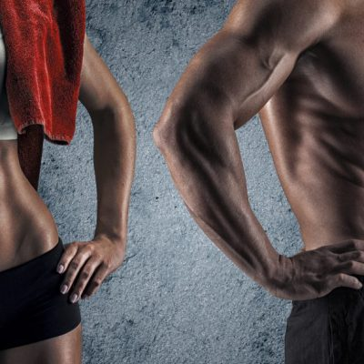 What's Wrong with Training to Look Good? A game of Devil's Advocate the Fitness Industry Needs, Today Featured Image