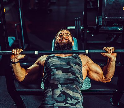 6 Things they Don't Teach in Bench Press School Featured Image